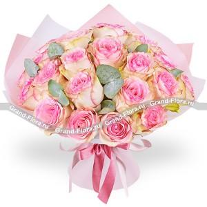 Доставка роз в краснодаре дешево — 13